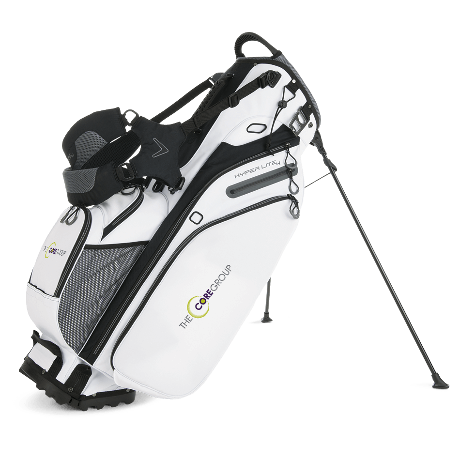 Callaway Customized CORE Golf Bag